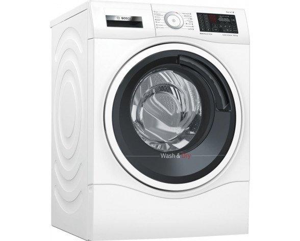 Bosch Serie 6 WDU28540ES Independiente Carga frontal A Blanco lavadora