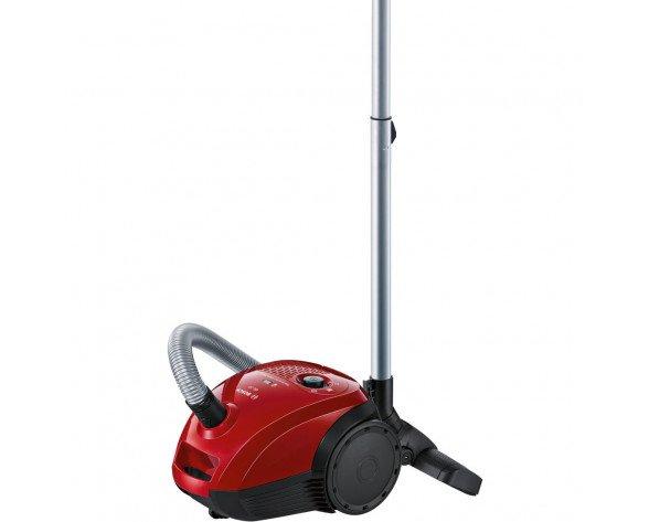 Bosch GL-20 600 W Aspiradora cilíndrica Secar Bolsa para el polvo 3,5 L
