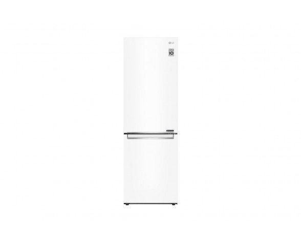LG GBP61SWPFN nevera y congelador Independiente 341 L D Blanco