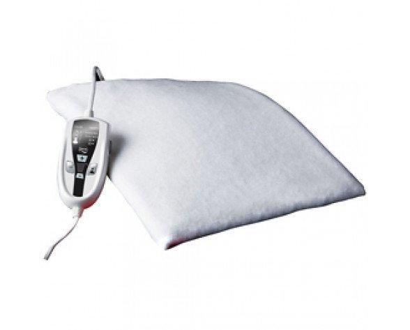 Daga N4 Manta eléctrica 120W Blanco manta eléctrica y almohadilla