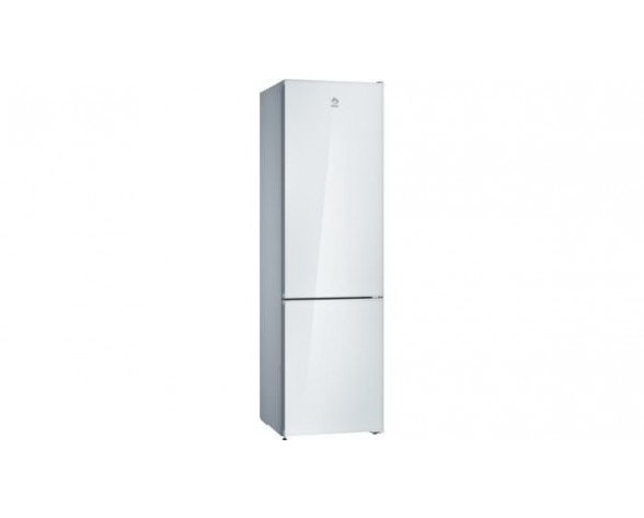Balay 3KF7892WI nevera y congelador Freestanding (placement) Blanco 366 L A++