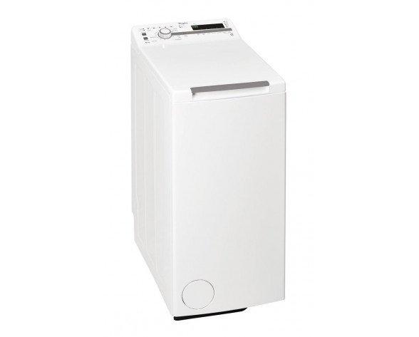 Whirlpool TDLR 60210 lavadora Independiente Carga superior Blanco 6 kg 1000 RPM A+++