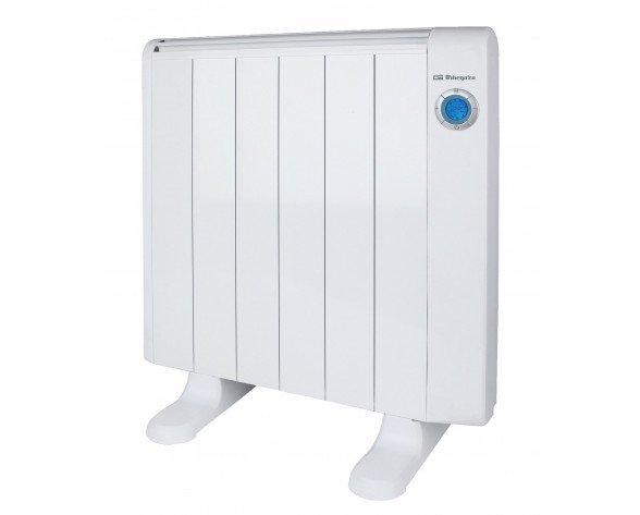 Orbegozo RRE 810 Interior Blanco 800W Radiador calefactor eléctrico
