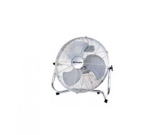 Orbegozo PW-1346 ventilador Acero inoxidable