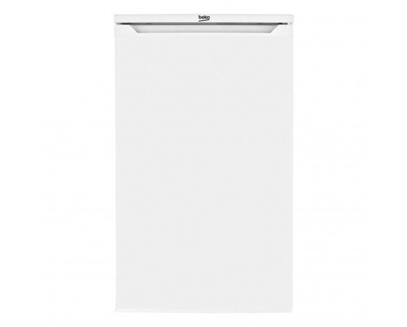 Beko TS 190320 Independiente 90L A+ Color blanco nevera combi