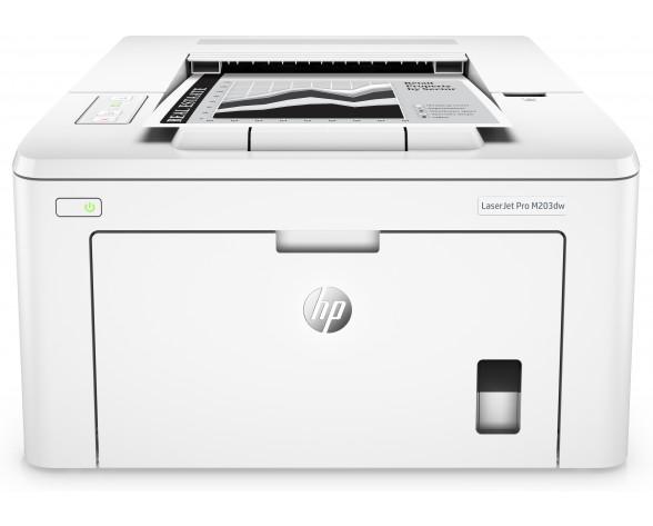 HP LaserJet Pro G3Q47A impresora láser 1200 x 1200 DPI A4 Wifi