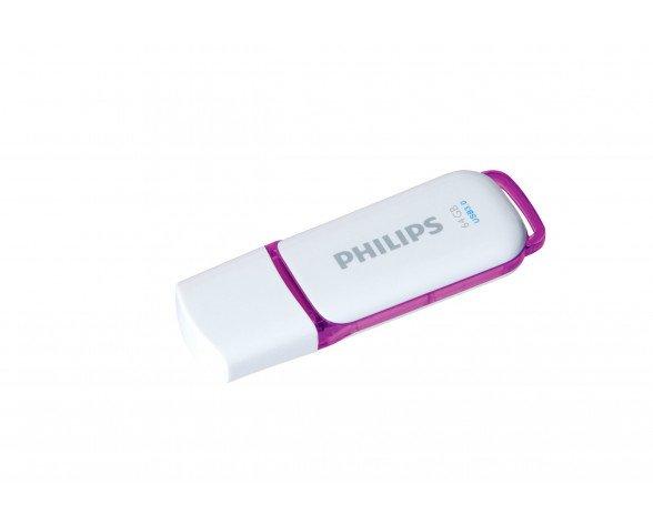 Philips Unidad flash USB FM64FD75B/10