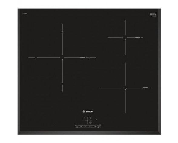 Bosch PIJ651BB2E hobs Negro Integrado Con placa de inducción 3 zona(s)