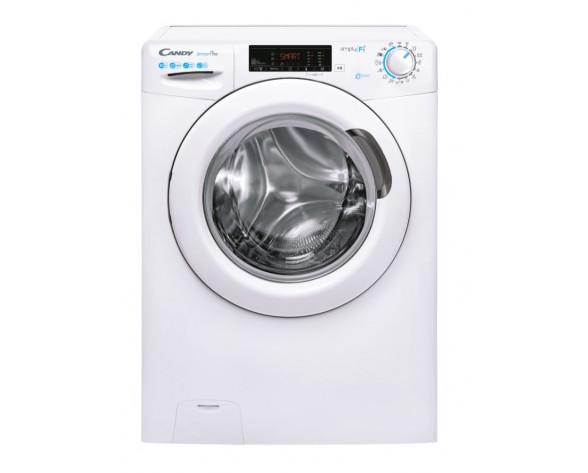 Candy Smart Pro CSO 14105TE/1-S lavadora Carga frontal 10 kg 1400 RPM E Blanco