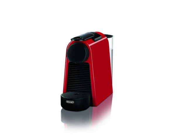 DeLonghi Essenza Mini EN 85.R cafetera eléctrica Encimera Máquina de café en cápsulas 0,6 L Totalmente automática