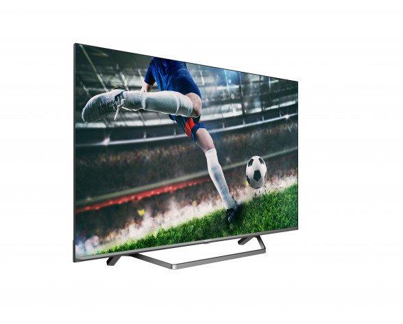 "Hisense U7QF 65U7QF Televisor 163,8 cm (64.5"") 4K Ultra HD Smart TV Wifi Negro"