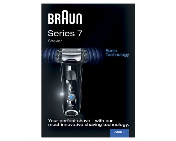 Braun Series 7 720s-6