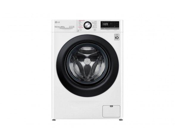 LG F4WV3010S6W lavadora Carga frontal 10,5 kg 1400 RPM B Blanco