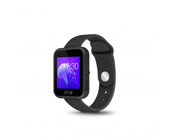SPC Smartee Watch Slim Reloj Inteligente Negro 9611T
