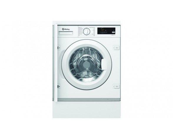 Balay 3TI985B lavadora Carga frontal 8 kg 1400 RPM Blanco
