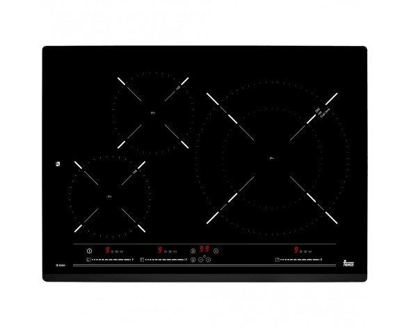 Teka IZ 5320 Negro Integrado Con placa de inducción 3 zona(s)