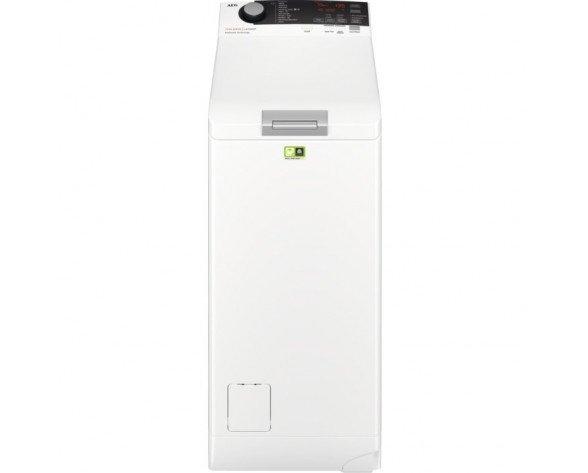 AEG L7TBE721 lavadora Independiente Carga superior Blanco 7 kg 1200 RPM A+++-10%