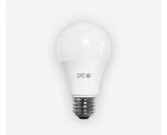 SPC Sirius 1050 Bombilla inteligente Blanco Wi-Fi 10 W