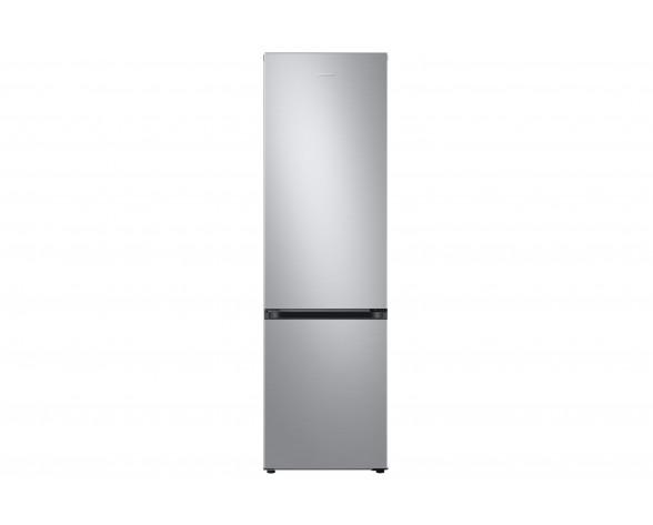 Samsung RB38T603DSA nevera y congelador Integrado 385 L D Plata
