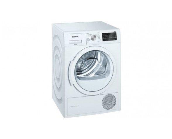 Siemens iQ500 WT47G439ES secadora Independiente Carga frontal Blanco 8 kg A++