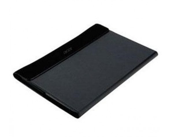 "Acer HP.BAG11.005 7"" Folio Negro funda para tablet"