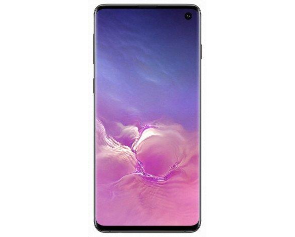 "Samsung Galaxy S10 SM-G973F 15,5 cm (6.1"") 8 GB 128 GB 4G Negro 3400 mAh"