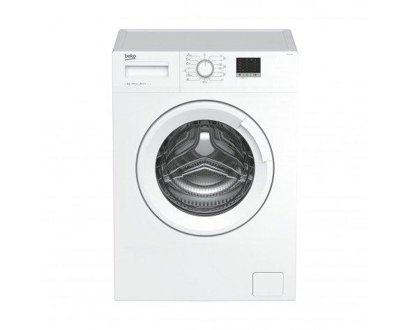 Beko WTE 6511 BW lavadora Independiente Carga frontal Blanco 6 kg 1000 RPM A+++