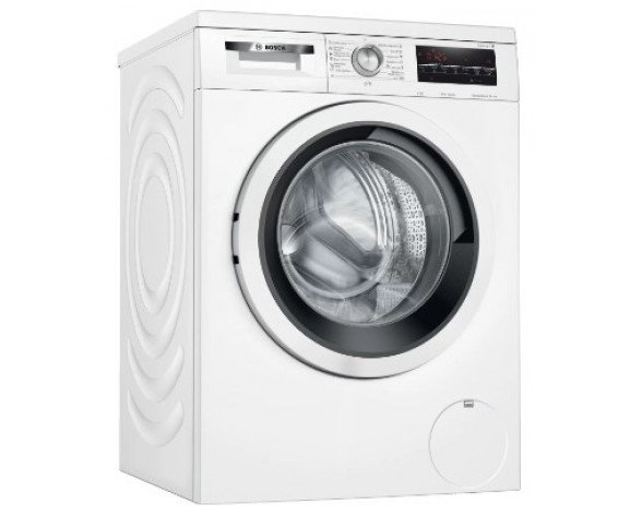 Bosch Serie 6 WUU24T71ES lavadora Independiente Carga superior 9 kg 1200 RPM C Blanco