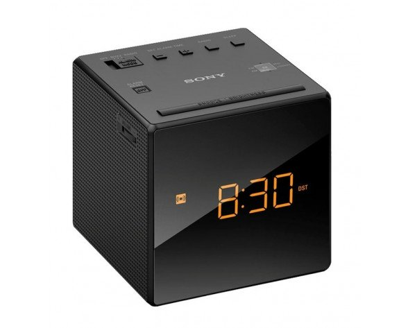 Sony Radiodespertador