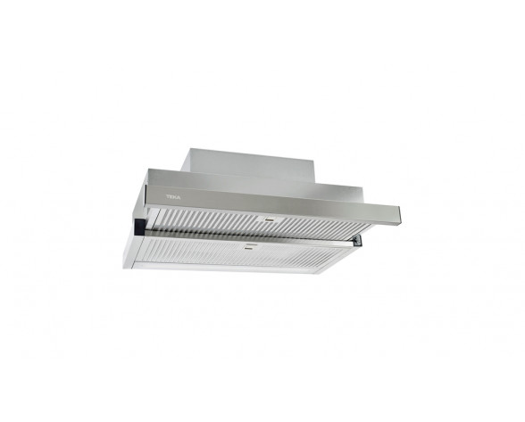 Teka CNL 6815 PLUS Semintegrada (extraíble) Acero inoxidable 730 m³/h