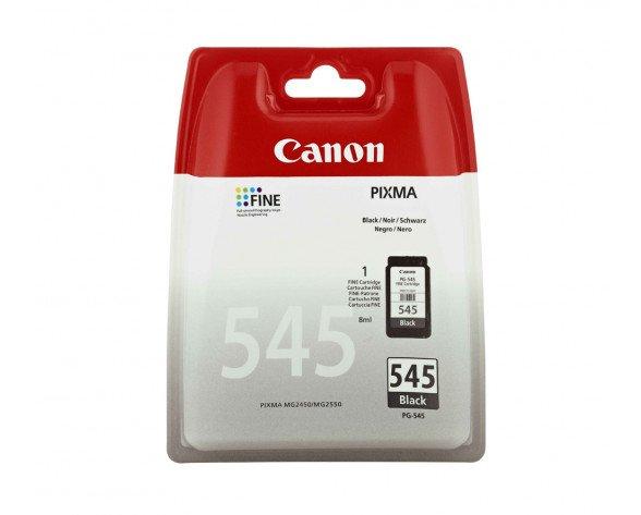 Canon PG-545 cartucho de tinta 1 pieza(s) Original Negro