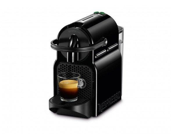 DeLonghi INISSIA EN 80.B Máquina de café en cápsulas 0,8 L Semi-automática