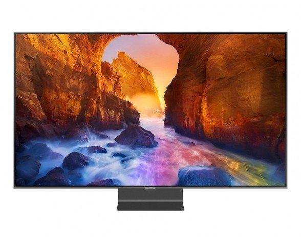 "Samsung Q90R 139,7 cm (55"") 4K Ultra HD Smart TV Wifi Negro"