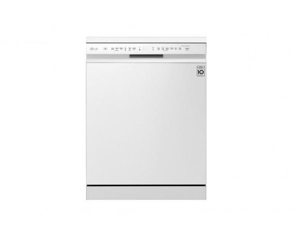 LG DF222FW lavavajilla Independiente 14 cubiertos