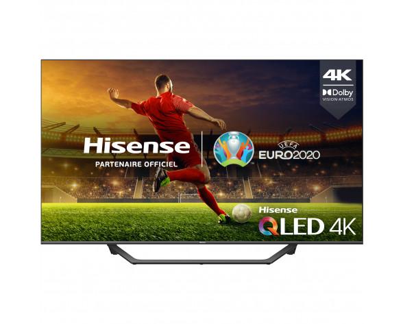 "Hisense 65A7GQ Televisor 165,1 cm (65"") 4K Ultra HD Smart TV Wifi Negro"