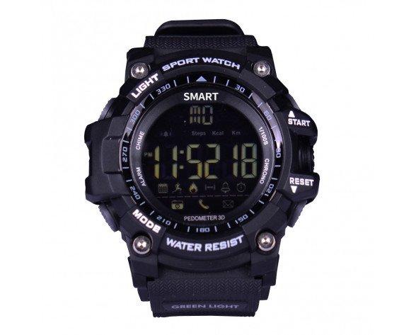 "Brigmton BWATCH-G1-N reloj inteligente Negro 2,84 cm (1.12"")"