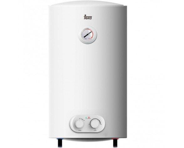Teka EWH 50 H Horizontal/Vertical Sin depósito (instantánea) Sistema de calentador combinado Blanco