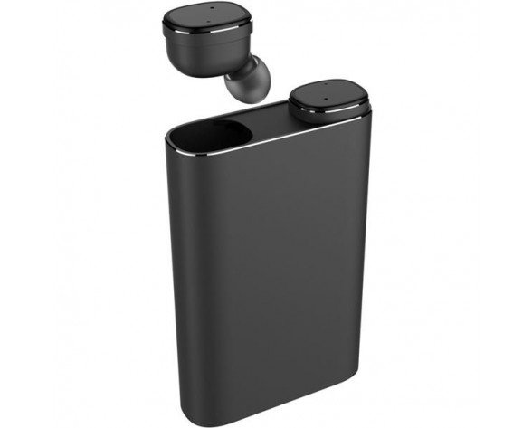 Daewoo DA-30 Auriculares Dentro de oído Bluetooth Negro