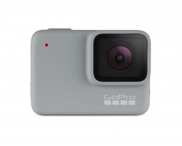 GoPro HERO7 White cámara para deporte de acción Full HD 10 MP Wifi