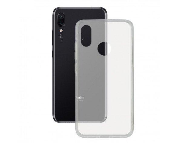 "Ksix B9069FTP00 funda para teléfono móvil 16 cm (6.3"") Transparente"