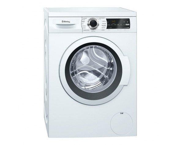 Balay 3TS986BT lavadora Independiente Carga frontal Blanco 8 kg 1200 RPM A+++