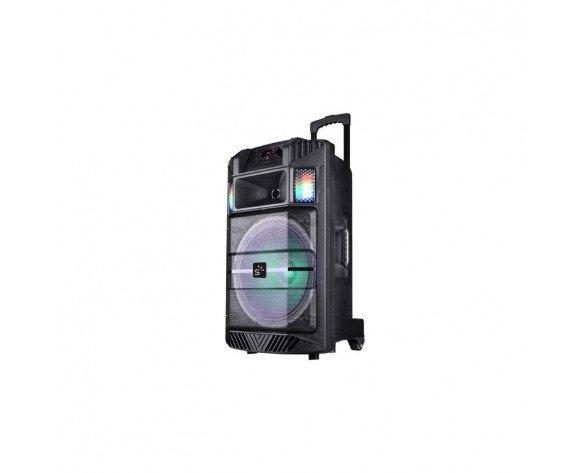 Sunstech MASSIVE-S30 60 W Negro