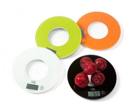 JATA MOD. 722 Mesa Electronic kitchen scale Multicolor