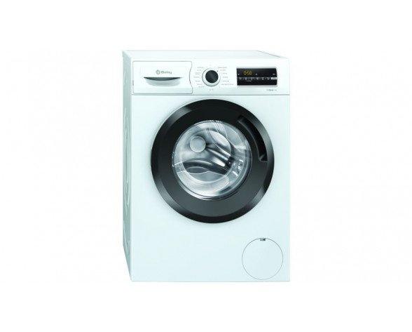 Balay 3TS972B lavadora Carga frontal 7 kg 1200 RPM Blanco