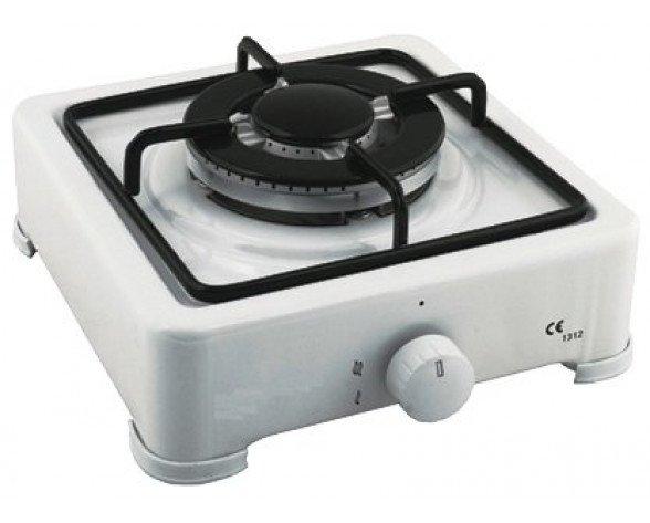 Vitrokitchen 150BB hobs Blanco Countertop (placement) Encimera de gas 1 zona(s)