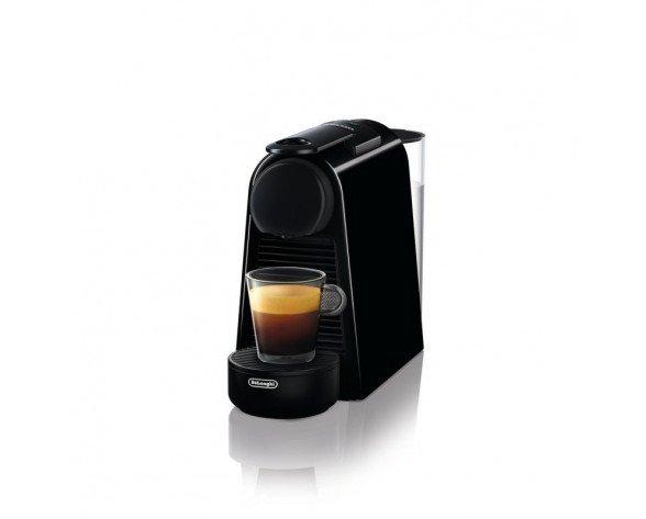 DeLonghi Essenza Mini EN85.B cafetera eléctrica Countertop (placement) Máquina espresso 0,6 L Semi-automática