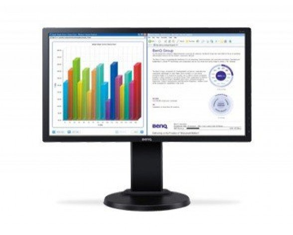 "Benq BL2205PT TN 21.5"" Negro Full HD"