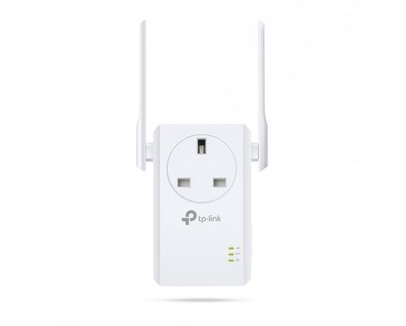 TP-LINK TL-WA860RE Repetidor de red Blanco 10, 100 Mbit/s