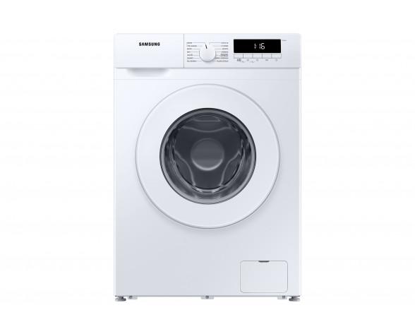 Samsung WW80T304MWW lavadora Carga frontal 8 kg 1400 RPM D Blanco