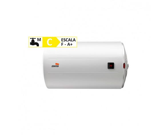 Cointra TBL Plus 80 H Horizontal Depósito (almacenamiento de agua) Sistema de calentador único Blanco